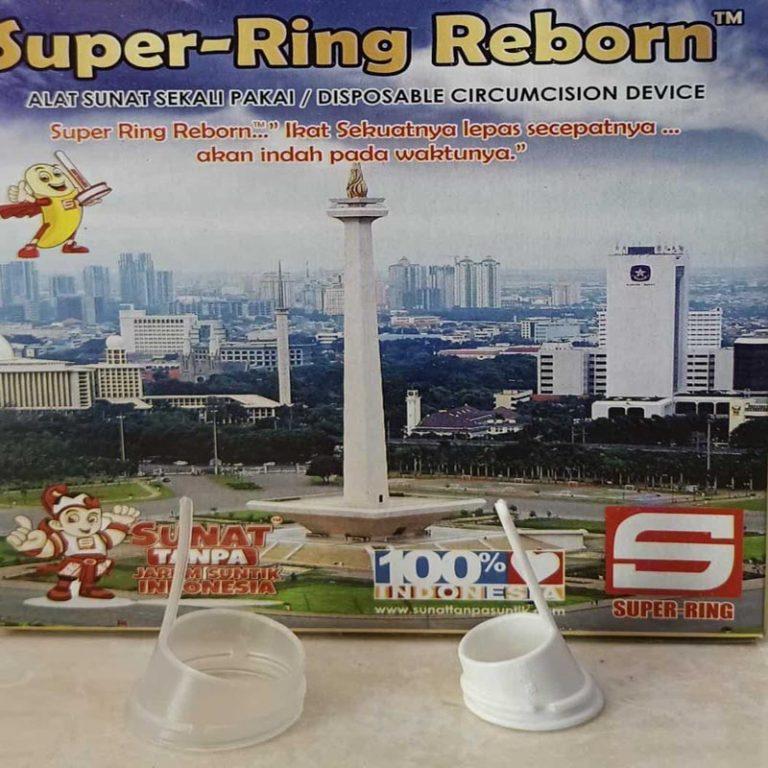 Super RIng Reborna Ponorogo